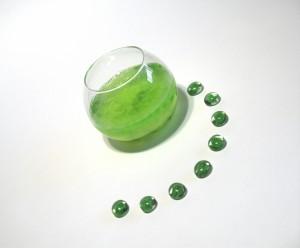 The health benefits of aloe vera gel