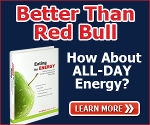 Eating for Energy Review by Yuri Elkaim
