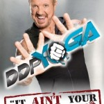 screenshot of diamond dallas page yoga