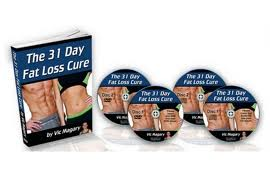31 Day Fat Loss Cure Review Program Guide