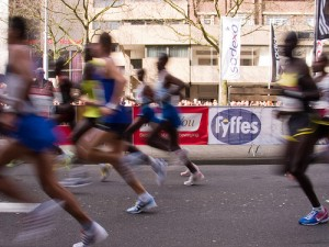 marathon training tips