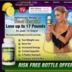 lemonade diet review