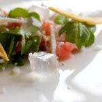 Aloe Vera Salad